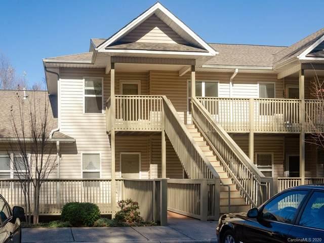 513 Carrington Place #513, Arden, NC 28704 (MLS #3682014) :: RE/MAX Journey