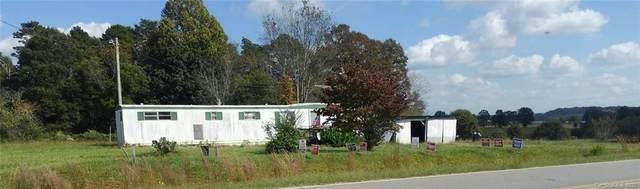 1246 Daniels Road, Lincolnton, NC 28092 (#3682016) :: Cloninger Properties
