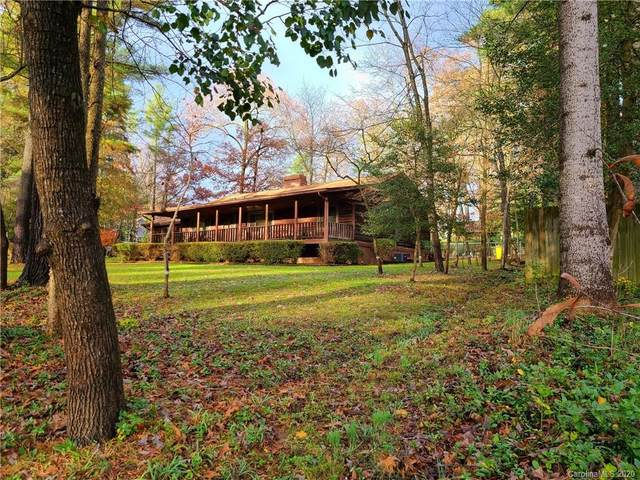 135 Scarlet Drive, Fletcher, NC 28732 (#3682026) :: LePage Johnson Realty Group, LLC