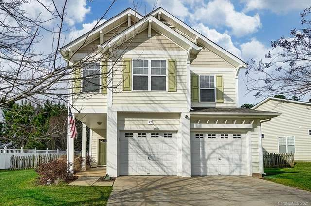 375 Sand Paver Way, Fort Mill, SC 29708 (#3682039) :: LePage Johnson Realty Group, LLC
