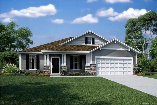 3019 Eagle Ridge Lane, Indian Trail, NC 28079 (#3682056) :: Stephen Cooley Real Estate Group