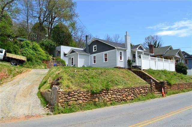91 Pisgah Drive, Canton, NC 28716 (#3682057) :: Keller Williams Professionals
