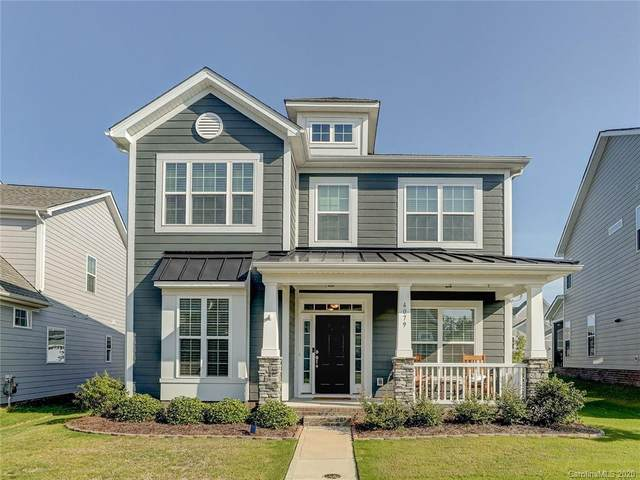 4079 Whittier Lane, Tega Cay, SC 29708 (#3682072) :: Rowena Patton's All-Star Powerhouse