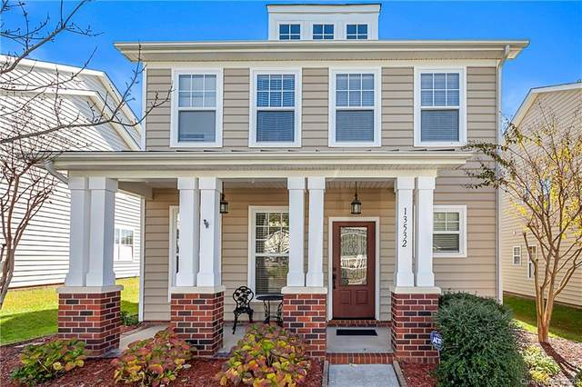 13532 Aldenbrook Drive, Huntersville, NC 28078 (#3682080) :: LePage Johnson Realty Group, LLC