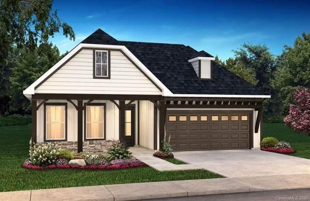 5137 Looking Glass Trail #534, Denver, NC 28037 (#3682083) :: Lake Norman Property Advisors