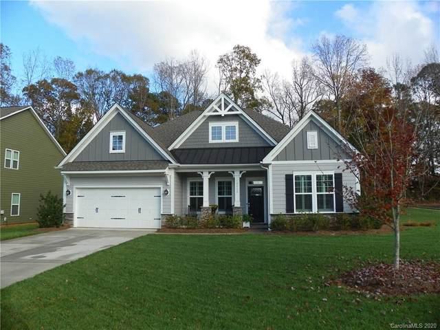 10023 Dressage Lane, Midland, NC 28107 (#3682094) :: Stephen Cooley Real Estate Group