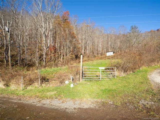 0 Country Meadows #14, Burnsville, NC 28714 (#3682096) :: LePage Johnson Realty Group, LLC