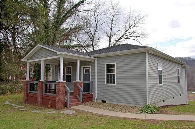 477 Carolina Avenue, Marion, NC 28752 (#3682102) :: LePage Johnson Realty Group, LLC