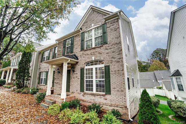 19242 Lake Norman Cove Drive, Cornelius, NC 28031 (MLS #3682111) :: RE/MAX Journey