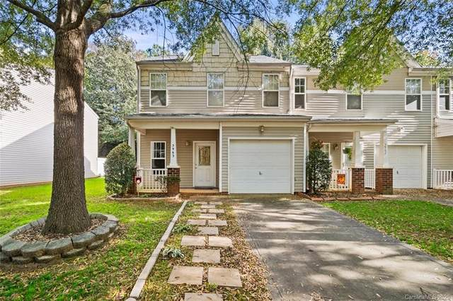 5963 Pisgah Way, Charlotte, NC 28217 (#3682152) :: Rowena Patton's All-Star Powerhouse