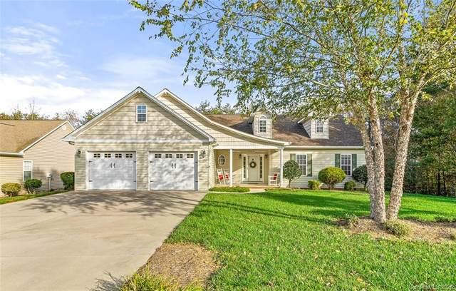 105 Cabin Creek Drive, Hudson, NC 28638 (#3682153) :: Stephen Cooley Real Estate Group