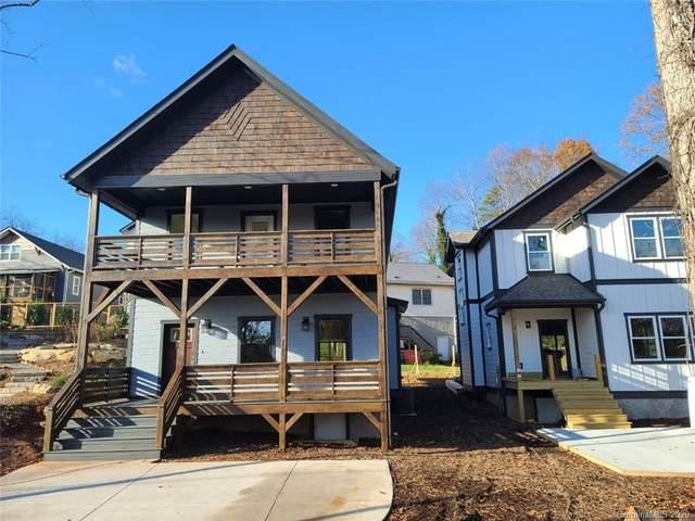 156 Joyner Avenue, Asheville, NC 28806 (#3682171) :: Puma & Associates Realty Inc.