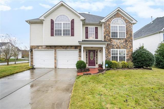 1921 Allison Circle, Rock Hill, SC 29732 (#3682176) :: MartinGroup Properties