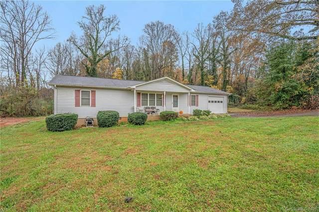 2601 Lynn Drive, Gastonia, NC 28054 (#3682180) :: LePage Johnson Realty Group, LLC