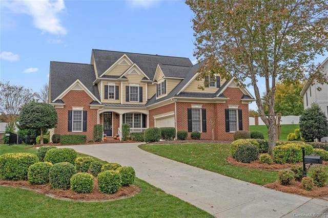 24217 Preston Woods Way, Indian Land, SC 29707 (#3682181) :: Stephen Cooley Real Estate Group