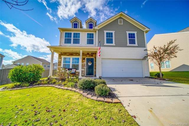 713 Andreone Way, Rock Hill, SC 29732 (#3682205) :: IDEAL Realty