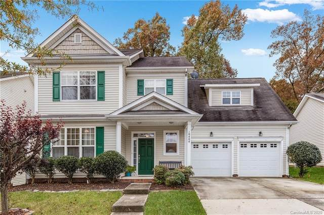 10404 Carver Falls Road, Charlotte, NC 28214 (#3682208) :: The Mitchell Team