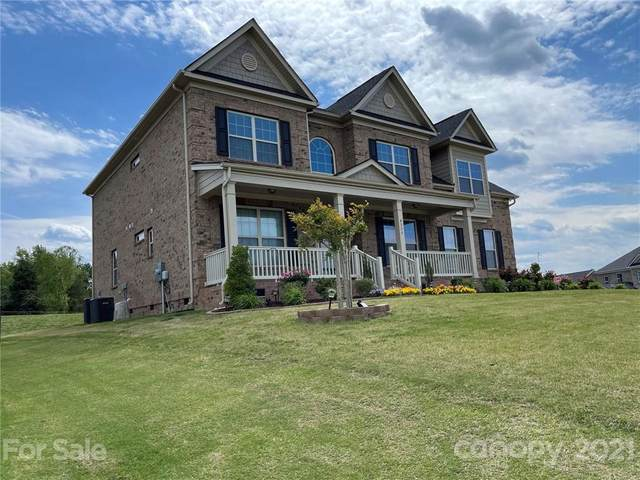 4377 Oldstone Drive, Harrisburg, NC 28075 (#3682239) :: MOVE Asheville Realty