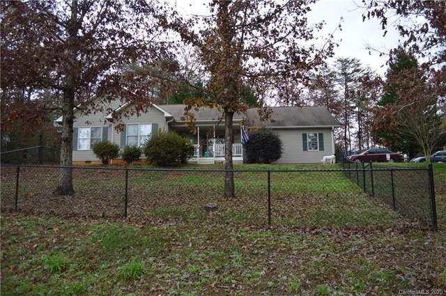 271 Flat Branch Trail, Mill Spring, NC 28756 (#3682240) :: Robert Greene Real Estate, Inc.