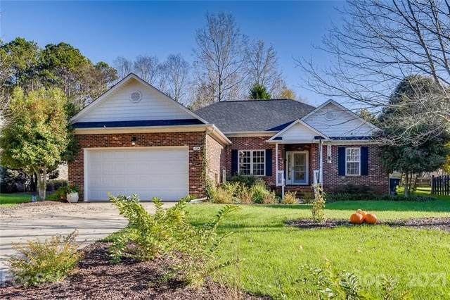 274 River Birch Circle, Mooresville, NC 28115 (#3682245) :: High Performance Real Estate Advisors