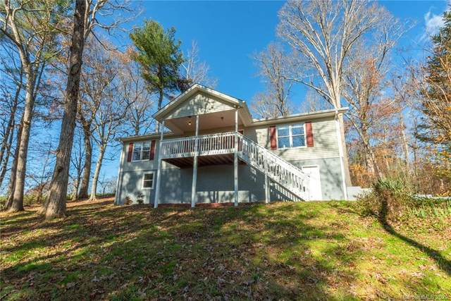 60 Simon Trail, Weaverville, NC 28787 (#3682246) :: LePage Johnson Realty Group, LLC