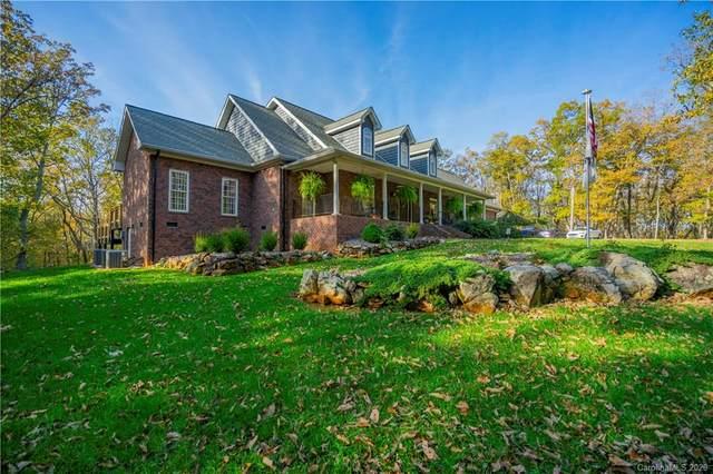 1105 Sierra Trace Road, Denton, NC 27239 (#3682271) :: Carolina Real Estate Experts