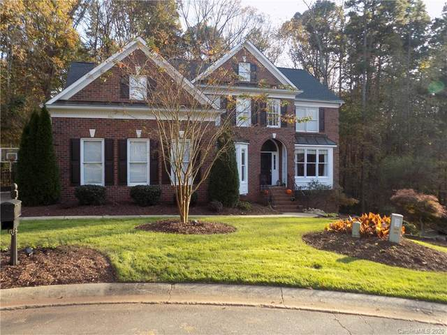 3213 Pollard Court, Charlotte, NC 28270 (#3682273) :: Puma & Associates Realty Inc.