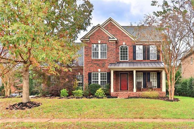 2708 Bridle Brook Way, Charlotte, NC 28270 (#3682278) :: Stephen Cooley Real Estate Group