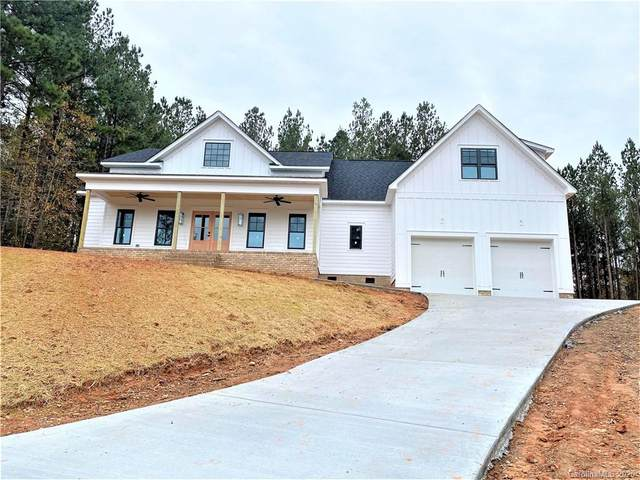 153 Winding Forest Drive, Troutman, NC 28166 (#3682306) :: Cloninger Properties