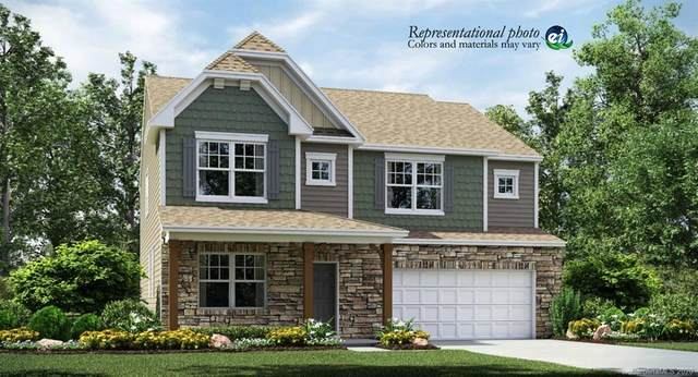 1042 Willow Bend Drive #53, Fort Mill, SC 29708 (#3682337) :: MartinGroup Properties