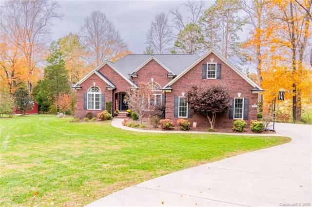 1238 Lizzie Lane, Salisbury, NC 28147 (#3682392) :: Rhonda Wood Realty Group