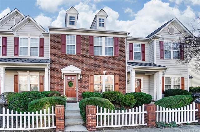 6039 Creft Circle, Indian Trail, NC 28079 (MLS #3682397) :: RE/MAX Journey