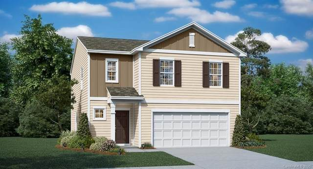 TBD Treyson Drive #107, Denver, NC 28037 (#3682419) :: LePage Johnson Realty Group, LLC