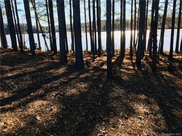 Lot 124 Coveside Drive #124, Granite Falls, NC 28630 (#3682422) :: Robert Greene Real Estate, Inc.