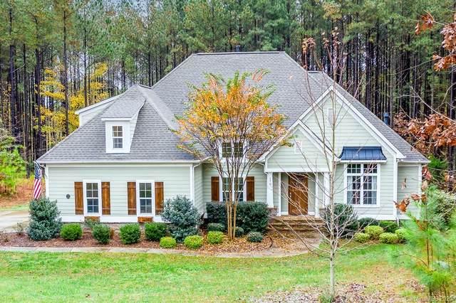170 Blue Ridge Trail, Mooresville, NC 28117 (#3682423) :: Mossy Oak Properties Land and Luxury