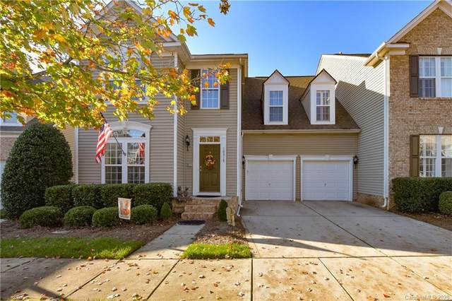 10315 Linksland Drive, Huntersville, NC 28078 (#3682445) :: Homes with Keeley | RE/MAX Executive
