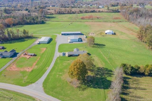 1480 Wilkinson Road, Mooresville, NC 28115 (#3682462) :: LePage Johnson Realty Group, LLC