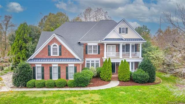 1700 Hickory Ridge Drive, Waxhaw, NC 28173 (#3682465) :: Miller Realty Group