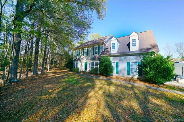 12129 Wild Garden Court, Charlotte, NC 28269 (#3682466) :: Willow Oak, REALTORS®