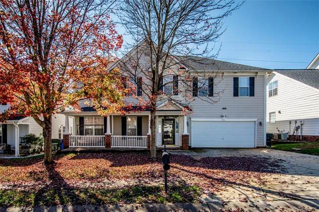 142 Trotter Ridge Drive, Mooresville, NC 28117 (#3682471) :: Homes with Keeley | RE/MAX Executive