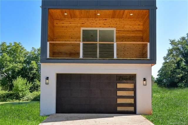 3108-B Kirkland Avenue B, Charlotte, NC 28208 (#3682480) :: Homes with Keeley | RE/MAX Executive