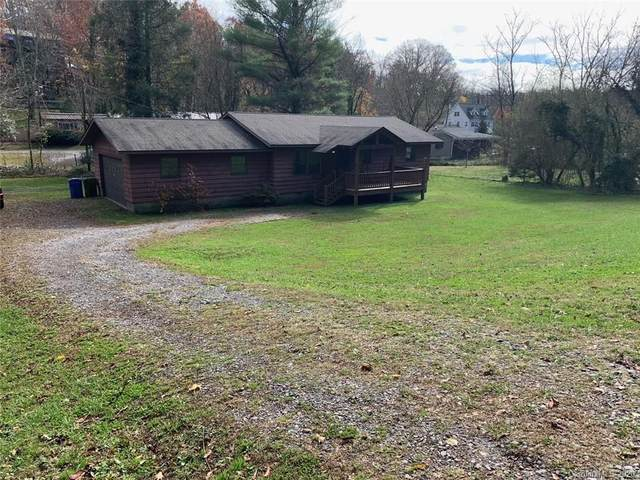 455 New Haw Creek Road, Asheville, NC 28805 (MLS #3682483) :: RE/MAX Journey