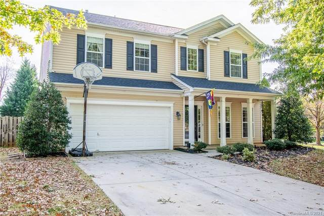 127 Center Point Drive, Mooresville, NC 28115 (#3682495) :: Carolina Real Estate Experts