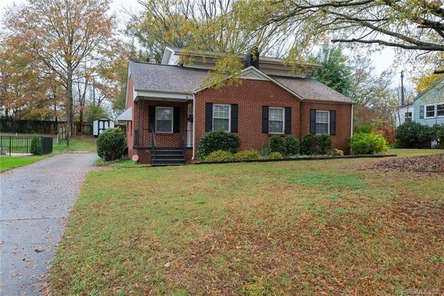 1405 11th Street NW, Hickory, NC 28601 (#3682503) :: Miller Realty Group