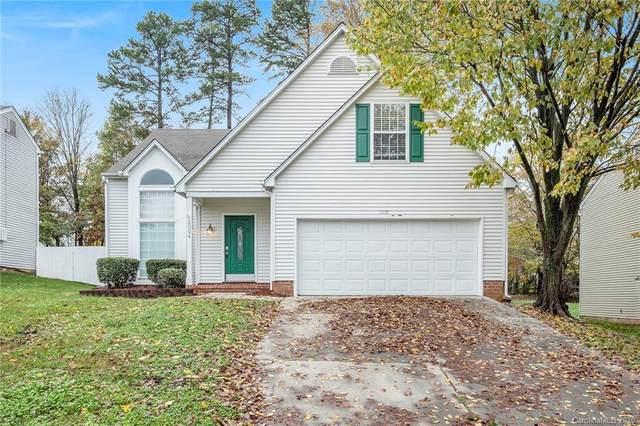 2004 Mallard Woods Place, Charlotte, NC 28262 (#3682521) :: LePage Johnson Realty Group, LLC