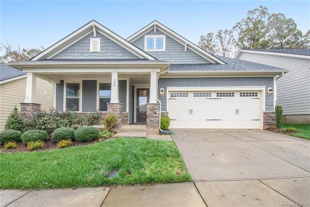 136 Boxtail Way, Mooresville, NC 28115 (#3682522) :: Rowena Patton's All-Star Powerhouse