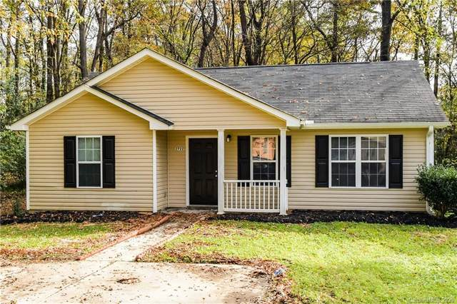2722 Catalina Avenue, Charlotte, NC 28206 (#3682529) :: Ann Rudd Group