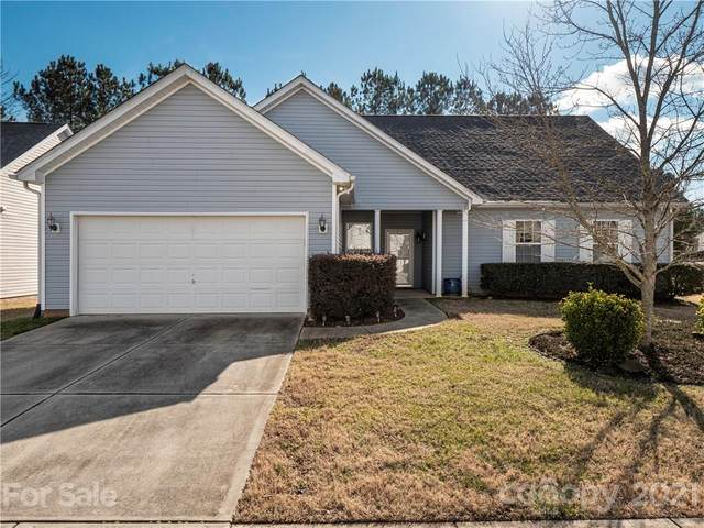 3004 Council Fire Circle, Indian Trail, NC 28079 (#3682530) :: Bigach2Follow with Keller Williams Realty