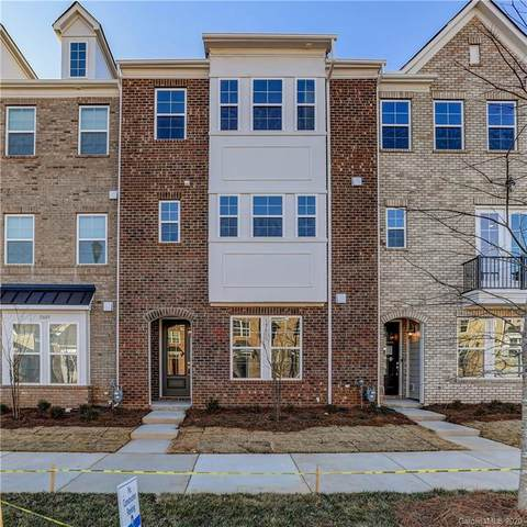 11613 Red Rust Lane, Charlotte, NC 28277 (#3682534) :: Carolina Real Estate Experts