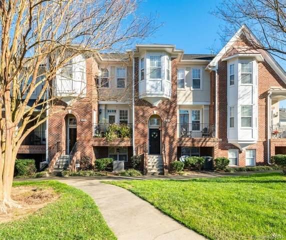 14230 Richmond Park Avenue, Charlotte, NC 28277 (#3682551) :: High Performance Real Estate Advisors